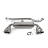 Cobb 08+ STi Catback Exhaust