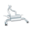 Borla 06-08 Civic Si Coupe 2006-2008 Catback Exhaust
