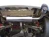 Megan Racing Axle Back Exhaust: Scion TC 05+
