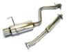 Megan Racing Cat-Back Exhaust NA Type: Lexus IS300 01-04