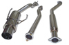 Megan Racing Cat-Back Exhaust System Drift Spec: Honda Civic 02-05 Si