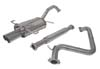 Megan Racing Cat-Back Exhaust System OE-RS:  Nissan Maxima 00-03