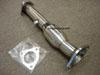 Megan Racing Stainless Steel Stainless Steel Resonators/Test pipes: Honda S2000