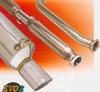 Greddy Evo2 Cat-Back Exhaust System: Nissan 300ZX CPE. T/T & N/A (90-95)